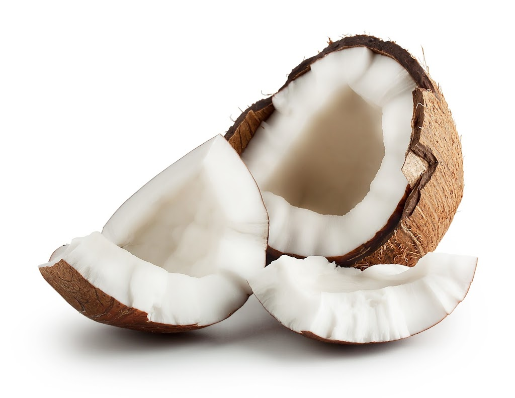 Top 10 Health Benefits of Coconuts