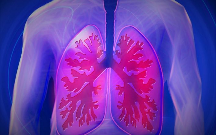 Stop the Spread of TB Disease