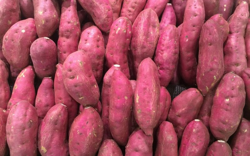 Sweet potatoes: Health benefits and nutritional information