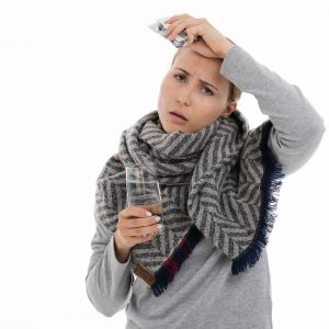 Common Cold: Symptoms, Remedies, And Treatment