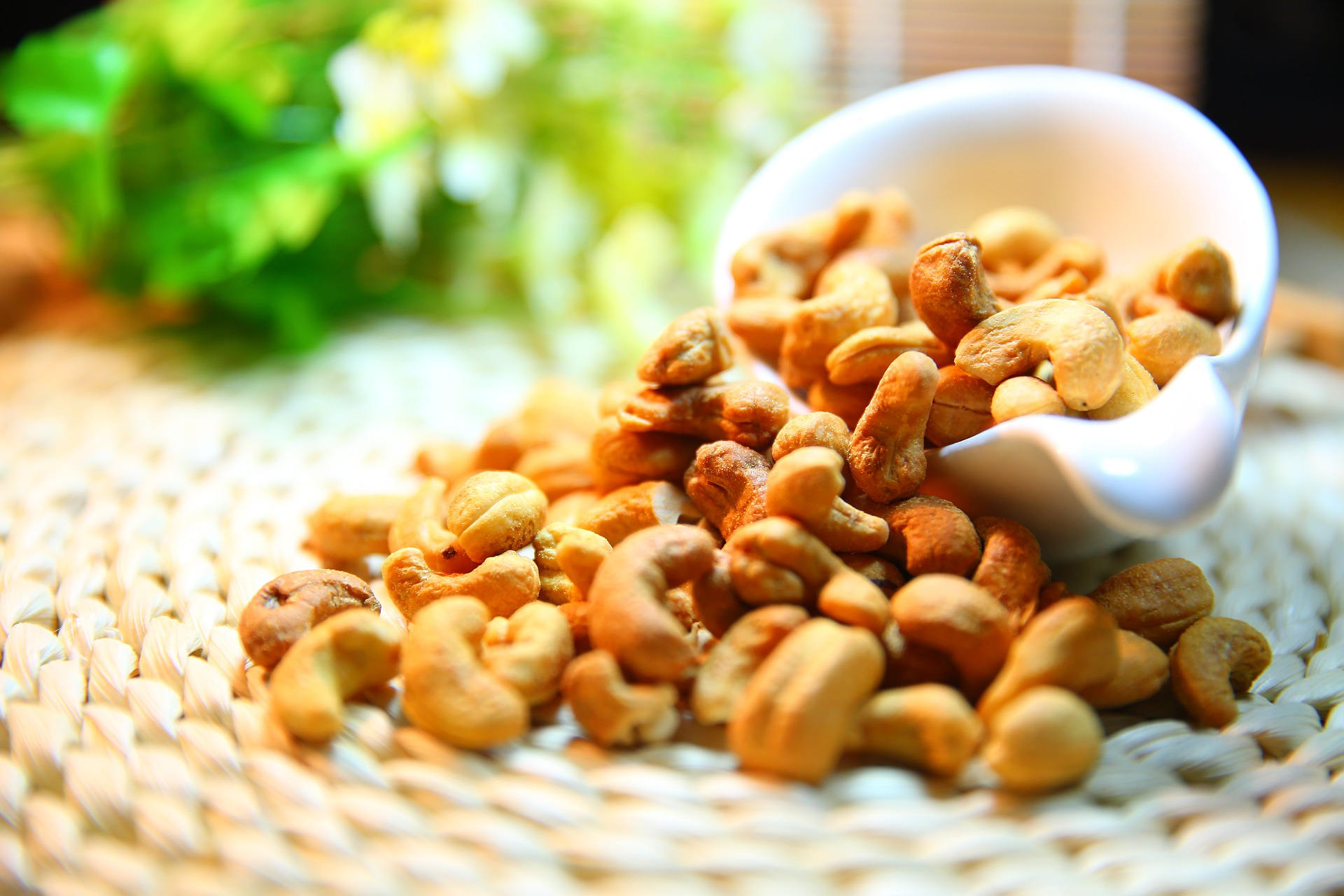 5 Big Disadvantages of Cashew nuts