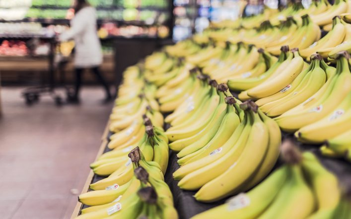 Bananas Calories: Health Benefits, Risks & Nutrition Facts