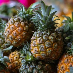 Pineapple calories: Pineapple Nutrition Facts and Health Benefits